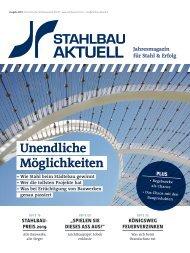Stahlbau Aktuell 2019