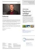 Sachwert Magazin ePaper, Ausgabe 79 - Seite 3