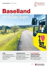 Baselland entdecken - Juni 2019