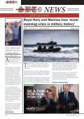 The Sandbag Times Issue No:56 - Page 6