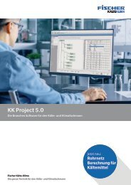 Flyer KK Software
