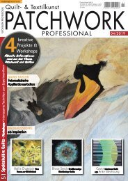 Patchwork Professional 04/2019