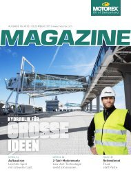 MOTOREX Magazine 2015 106 AT