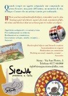 Siena a Tavola 2019/2020 - Page 6