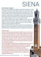 Siena a Tavola 2019/2020 - Page 7