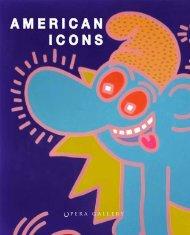 American Icons London