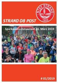 Strand08Post #01/2019