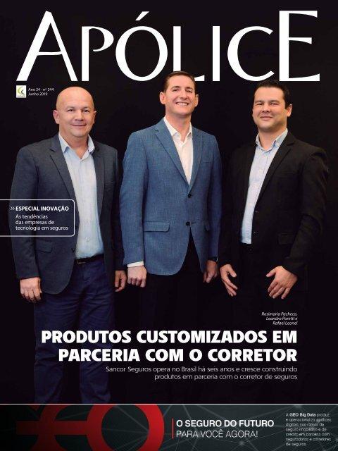 Revista Apólice #244