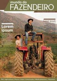 Revista Mundo do Fazendeiro