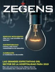 Revista Zegens Edición 1