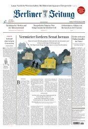 Berliner Zeitung 11.06.2019