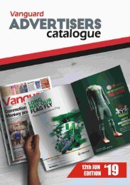 advert catalogue 12 June 2019