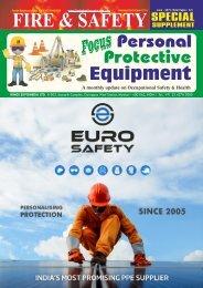 Focus Personal Protective Equipment June 2019