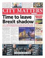 City Matters 100
