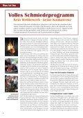 XII. Biennale der Schmied in Kolbermoor 2018 - Page 4