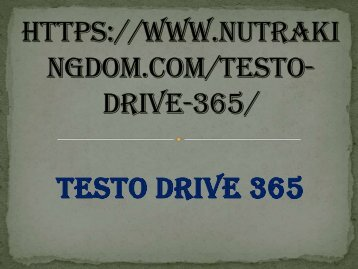 testo 365