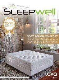 Sleep Well Magazine May June 2019