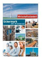 Wirtschaftsstandort Uckermark