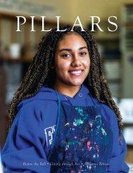 EHS Pillars - Spring 2019