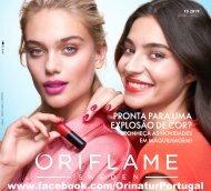 Oriflame - Catálogo 10-2019