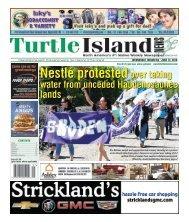 Turtle Island News - 06/12/2019