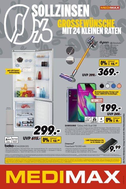 Medimax Annaberg - 15.06.2019