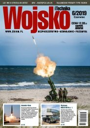 Wojsko i Technika 6/2019 (46) short