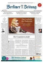 Berliner Zeitung 12.06.2019