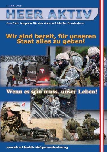 AFH Sommerzeitung 2019