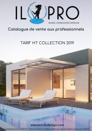 CATALOGUE MOBILIER 2018_SCREEN
