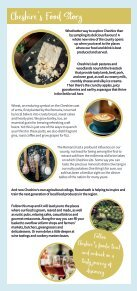 Cheshire Foodie Guide - Page 2