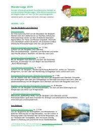 Wanderwege-Arlberg_2019_Auf die Berge, fertig los!