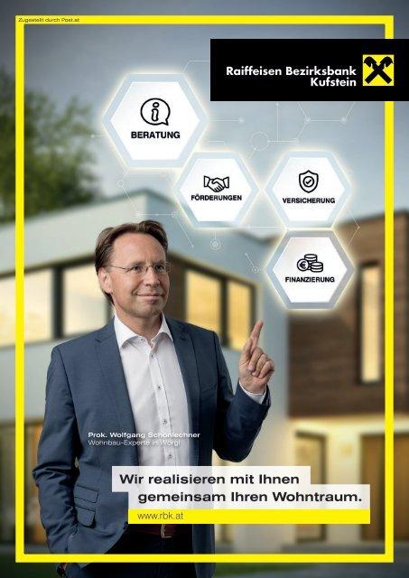 Wohnbaumagazin 2019