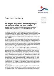2019_06_13 Pressemitteilung zur Sanierung des Stadtbades Tiergarten
