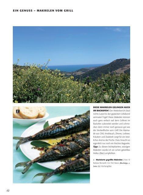 Mediterraner Sommer