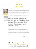 Estetica Magazine UK (2_2019) - Page 5