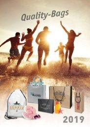 VIP Präsent - Joytex Quality Bags Katalog 2019