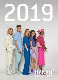 VIP Präsent -  HAKRO Katalog 2019