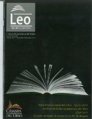 Revista Leo 1