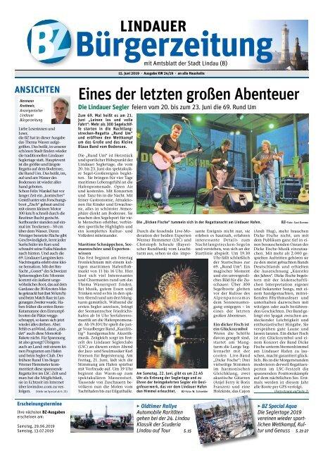15.06.19 Lindauer Bürgerzeitung