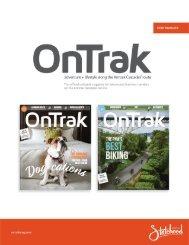 OnTrak Media Kit 2020