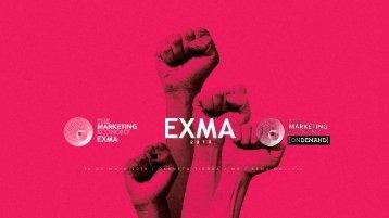 Jon Black - EXMA 2019