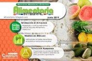 ALIMENTARIA INTEGRAL JUNIO 2019