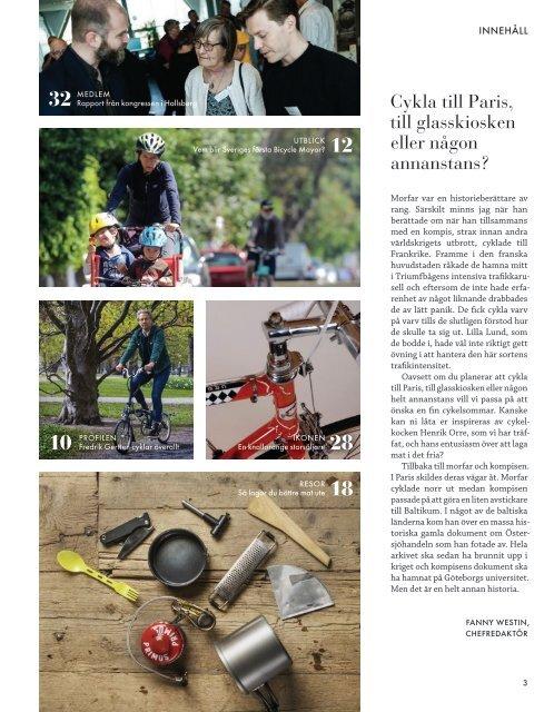 Cykling nr 2 2019
