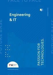 Engineering & IT