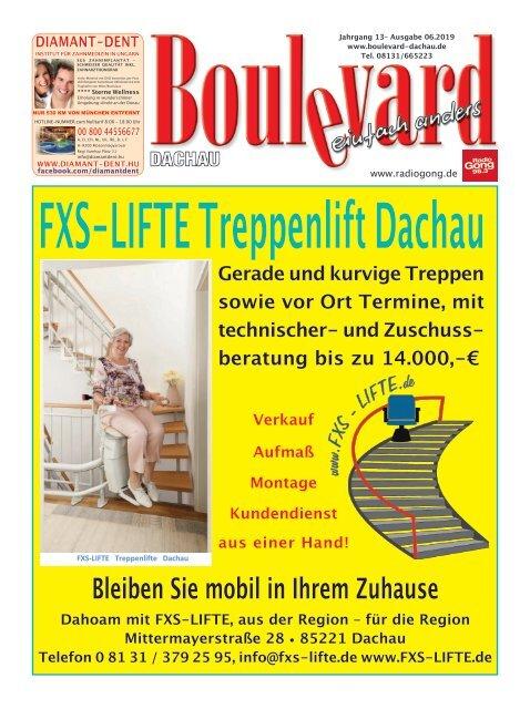 Boulevard Dachau Druck 6 2019