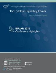 EULAR 2019 Review