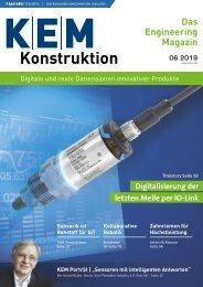 KEM Konstruktion 06.2019