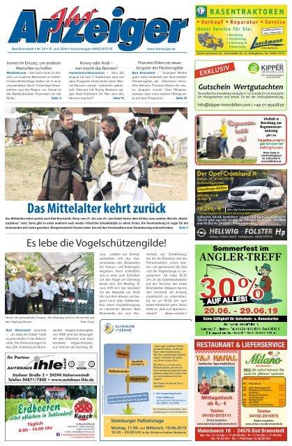 Huren aus Bad Bramstedt
