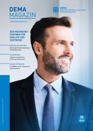 DEMA-Magazin